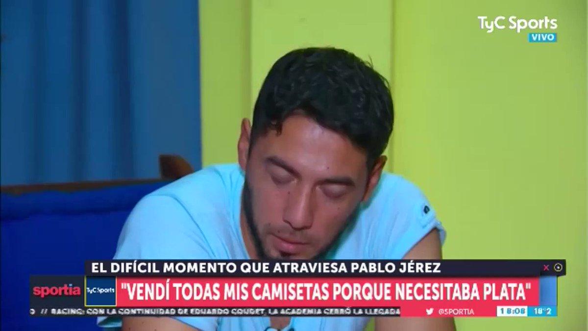 ¡A AYUDARLO! Pablo Jerez fue campeón del mundo con Boca en 2003 y tuvo que vender sus camisetas para pagar el tratamiento de su hija Zoe, quien sufre de hidrocefalia. El defensor se quedará sin obra social porque pronto se retirará.