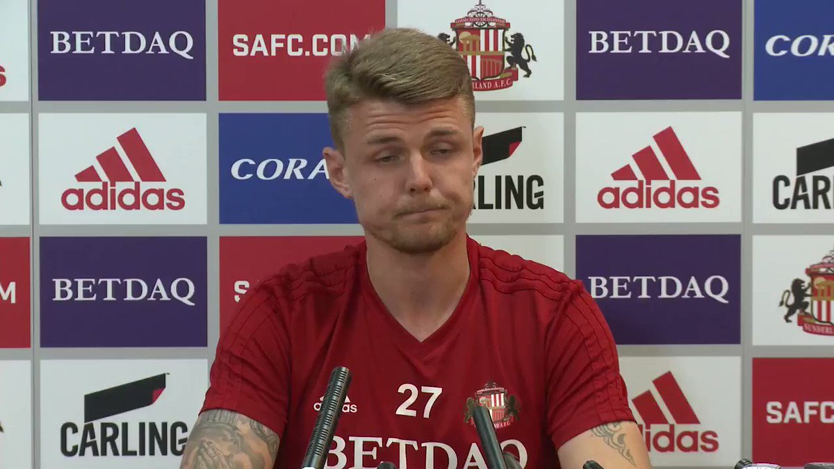 It's been a 61-game season for the Lads.  @mp_1825 knows it will all be worth it should #SAFC come out on top tomorrow 📺 http://bit.ly/2YNcFJk   #NotDoneYet