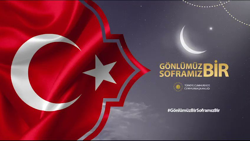 Ülkemizin huzur ve güvenliği için, her şartta ve zorlukta mücadele eden kahraman @Jandarma'mızın, Şırnak Gabar Dağı'ndan tüm Türkiye'ye selamı var! #GönlümüzBirSoframızBir