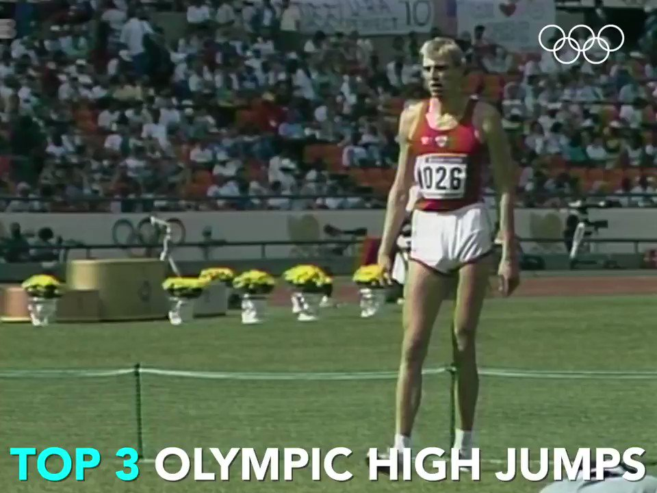 📍The highest ever @Olympics high jumps!🏃♂️🤸🏽♂️🥇..😷 Don't Panic #CoronaVirus 🐛24x7 #TollFree 1075, 01123978046 & 9013151515 to Fight against #COVID19..🍁 #Olympics #कोरोना #Qurantine #लाॅकडाउन #StayHome https://t.co/uK9KSbAJdN  All d Bst! B Sporty Happy.. जय हिन्द!🇮🇳  #HappyYadav https://t.co/SnFZbaWYJy