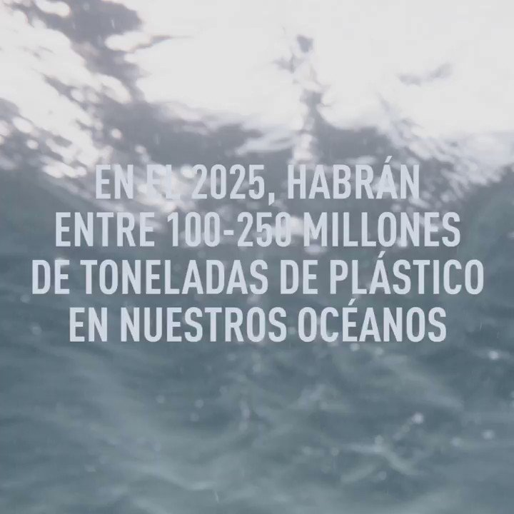 Nuestros océanos se están contaminando de plástico a un ritmo acelerado. En 2018, 1 millón de corredores se unieron a #RunFortheOceans para luchar en contra de esto. Corré con nosotros.  Más info aquí: https://t.co/aLp4vVadyo  #Running #adidasRunning https://t.co/BN5jy04twh