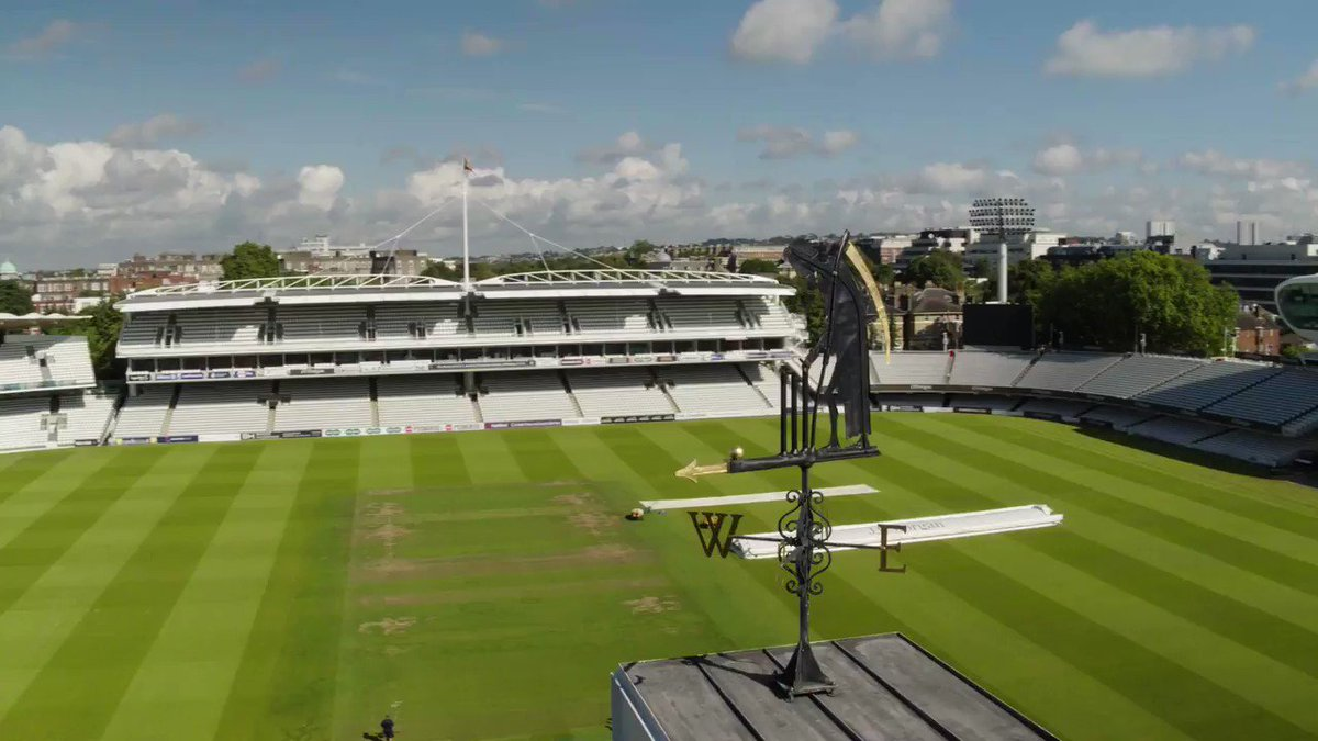 We've partnered with @GREATBritain to celebrate a sensational summer of sport in the UK, and we're offering you the chance to win tickets to the England v Australia @cricketworldcup match at Lord's Cricket Ground: https://www.heathrow.com/Main/Plan-and-book-your-trip/Competitions/Cricket-World-Cup-competition… 🏏 #SportIsGREAT #CWC19 #HeathrowSport
