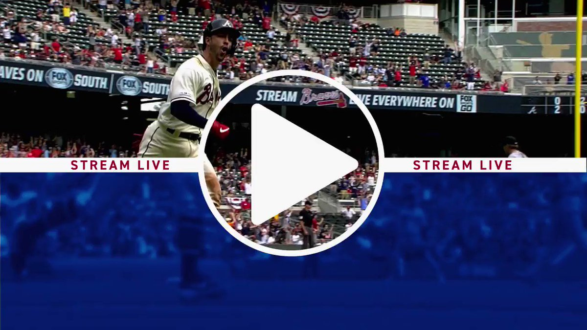 Atlanta Braves | Bleacher Report | Latest News, Scores, Stats and