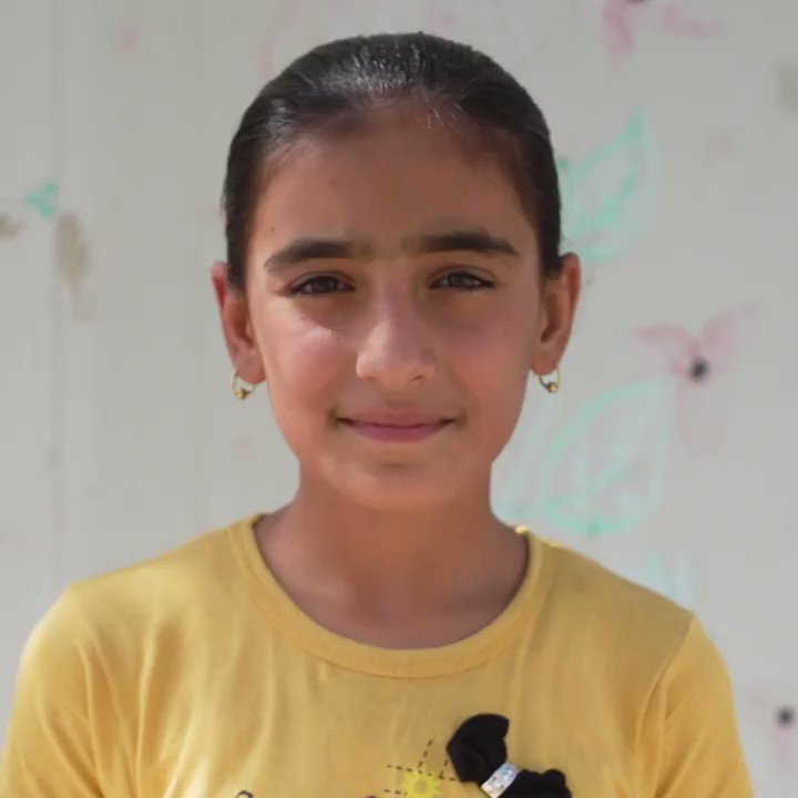 The war against ISIS left #Mosul in ruins and thousands of children in camps. Your support is helping them rebuild their lives and look forward to the future -> http://bit.ly/Mosul_Dreams