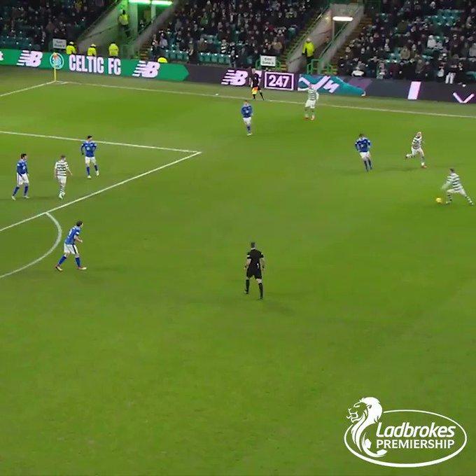 Happy Birthday Callum McGregor!  Is he the best midfielder in the Premiership?   |
