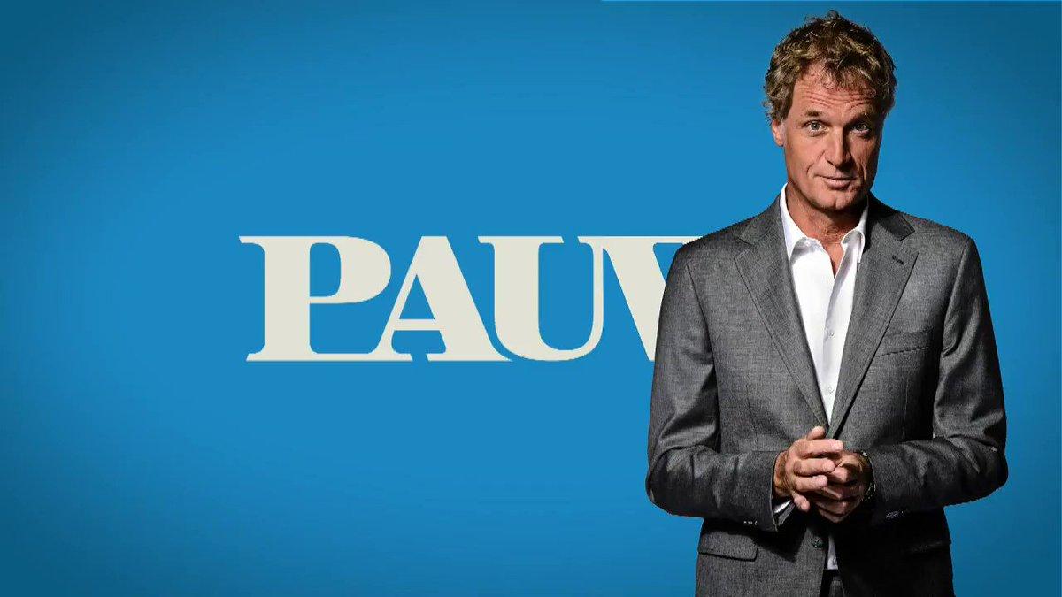 Vanavond in Pauw: Onder andere Michiel Vos, Jan Slagter, Albert Verlinde en Clairy Polak