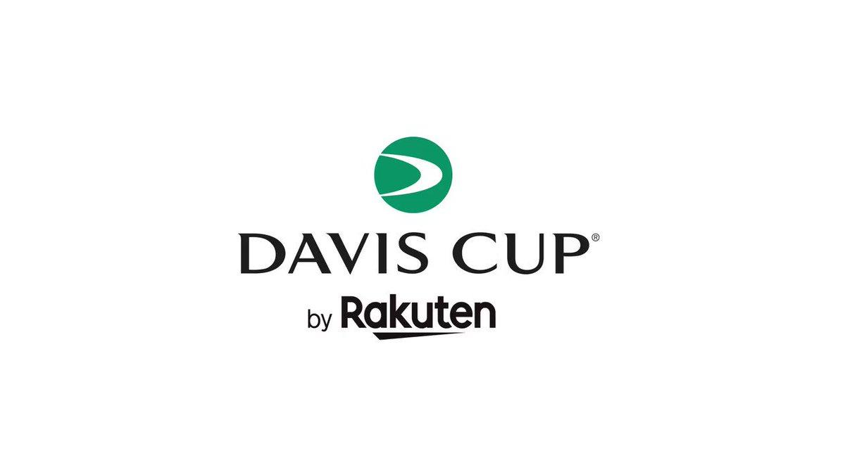 👋 Hello @rakutenarena  Rakuten to become New Global Partner for Davis Cup 🏆
