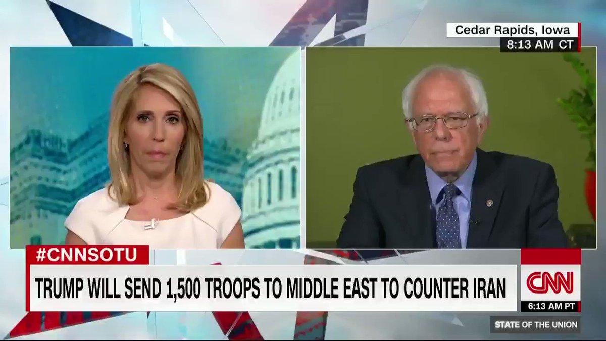 @CNN's photo on #CNNSOTU