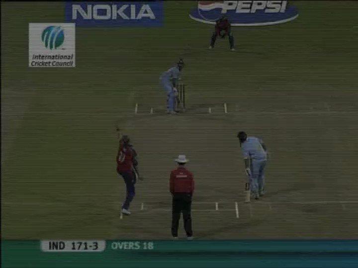 6️⃣ 6️⃣ 6️⃣ 6️⃣ 6️⃣ 6️⃣   Wishing Yuvraj Singh a happy retirement from international cricket ✊