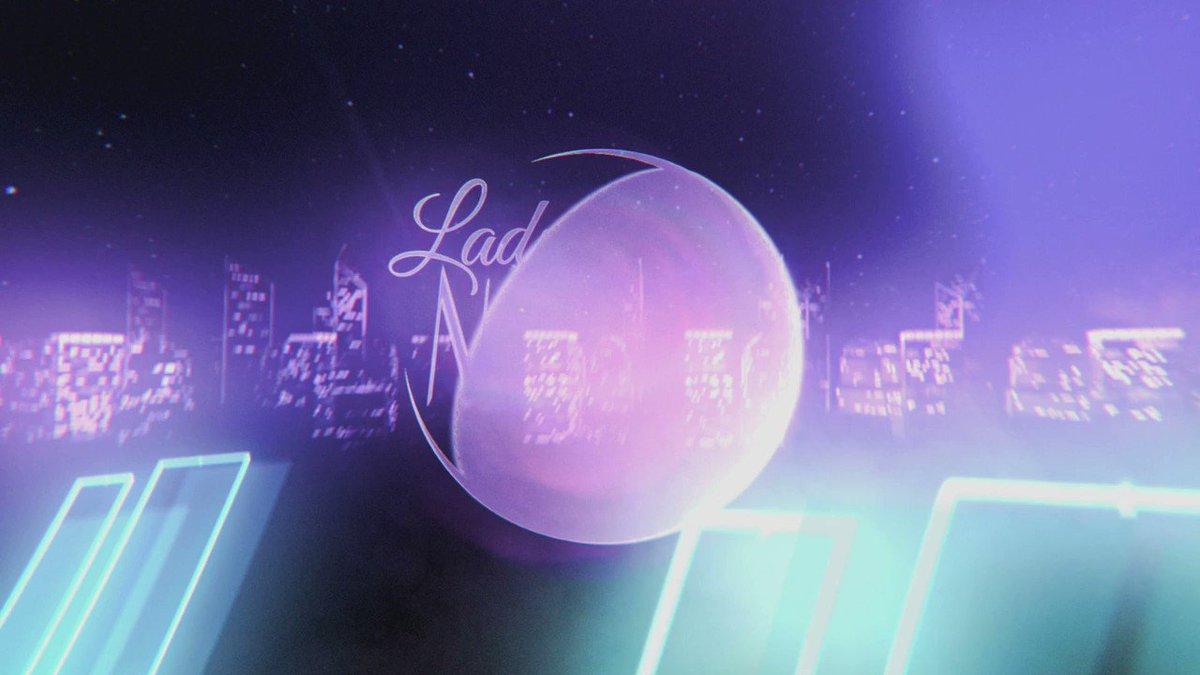 Lud vai chegar chegando no #LadyNight 😎