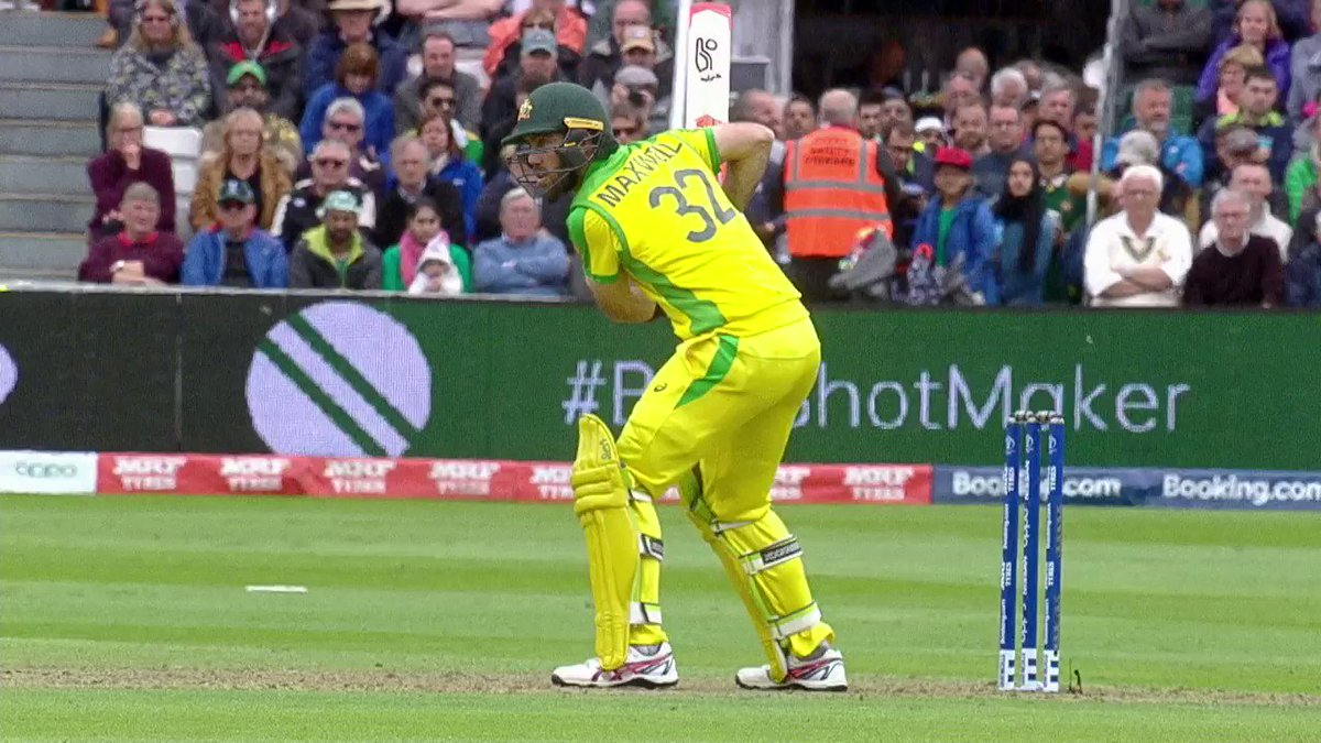 All 20 wickets fell in a thrilling game between Australia and Pakistan - five to Mohammad Amir alone!Here are the Uber Eats Best Deliveries from the day.#CWC19