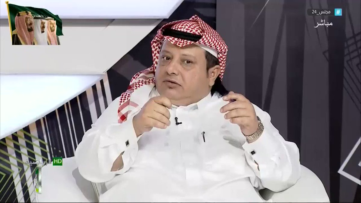 محمد أبو هداية : جمهور نادي الاتحاد يطالب الإدارة القادمة بتحقيق الدوري  #الاتحاد #الهلال