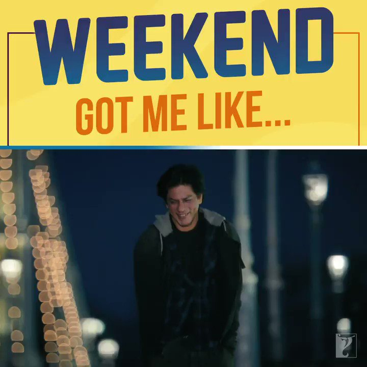 @yrf's photo on #weekendvibes