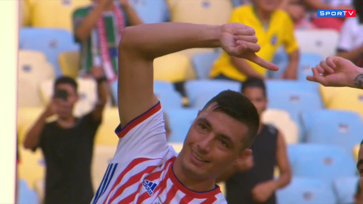 @globoesportecom's photo on Copa América