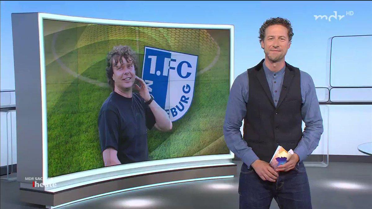1. FC Magdeburg @1_FCM