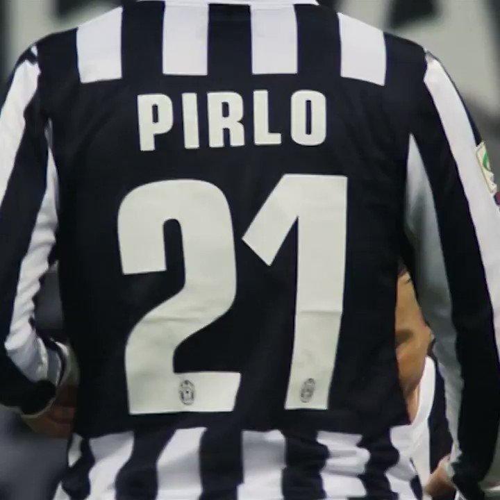 Assist + Gol @Pirlo_official 👏👏👏 @LichtsteinerSte