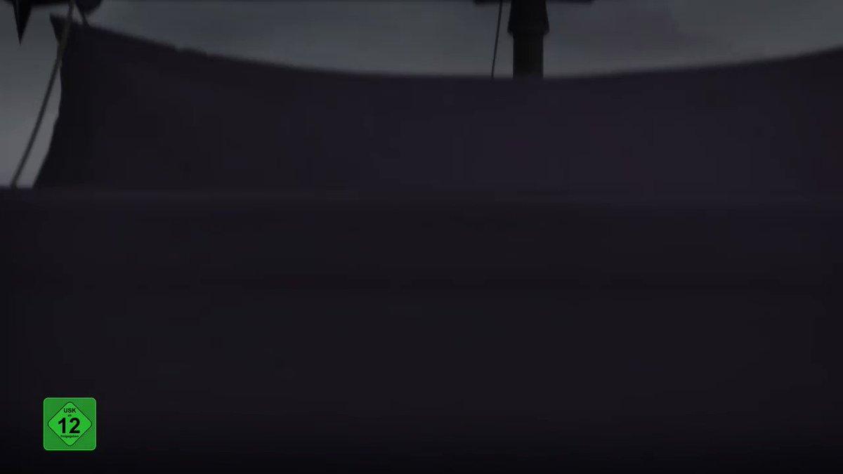 Das nächste Inhaltsupdate für #WorldofWarcraft Azsharas Aufstieg erscheint am 26. Juni 2019! 🐙 Erfahrt mehr darüber in diesem Video ... 👀