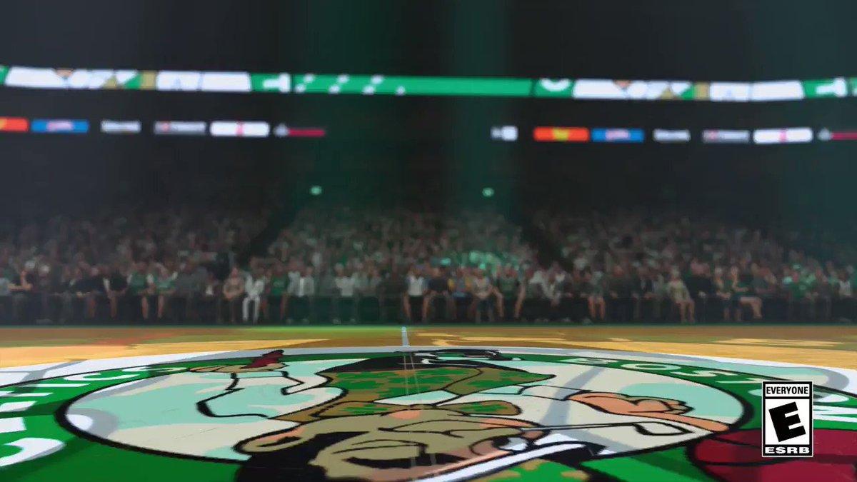 @NBA2K_MyTEAM's photo on Draft Day