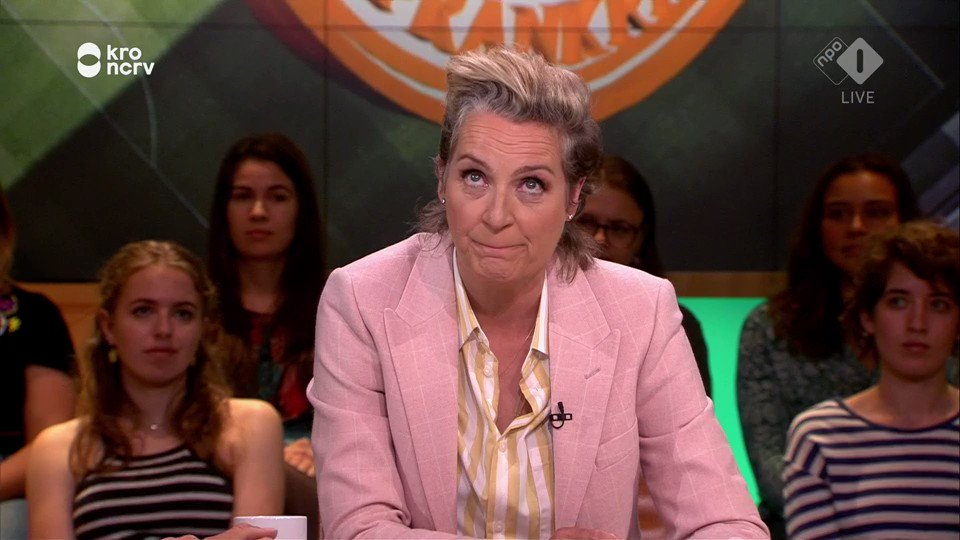 """Voorbeschouwing Nederland - Canada (WK vrouwenvoetbal): """"Ze moeten beter spelen"""""""