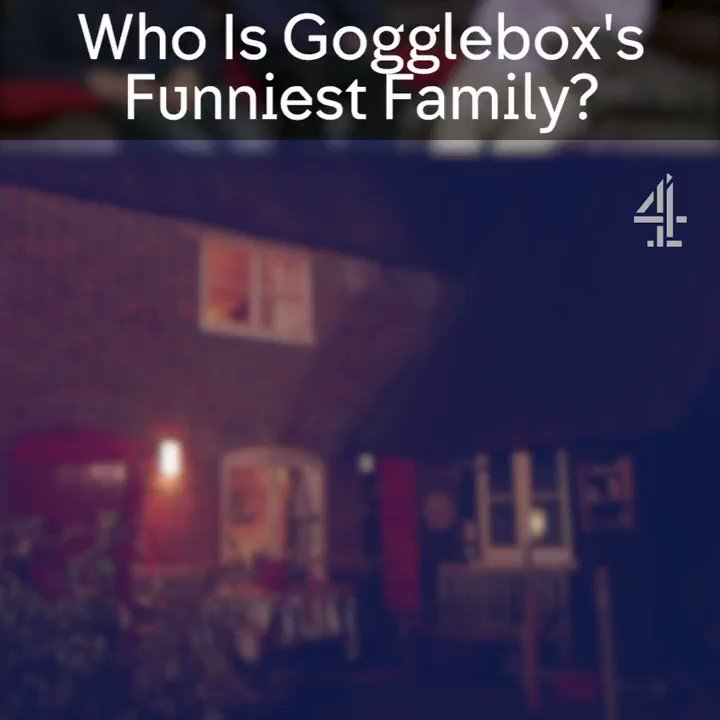 Oldest swingers in town? Gogglebox couple on those sex parties