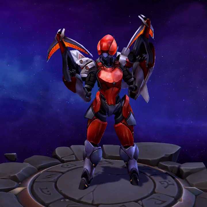 Heroes Of The Storm On Twitter Mecha Valla Was Designed To Complement Mecha Yrel S Frontline Prowess With Unmatched Firepower And Agility The Twin Prototypes Were Put To The Test When The Xenotech Valla (ranged assassin) patch note history for heroes of the storm (hots). heroes of the storm on twitter mecha