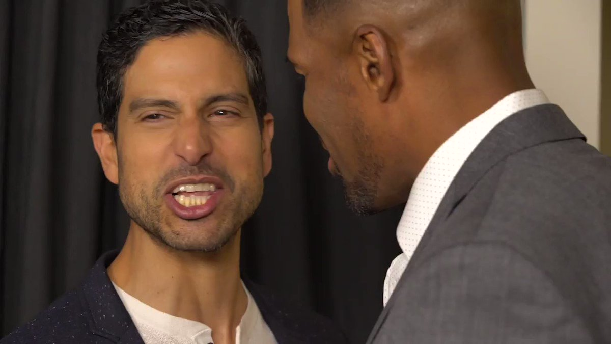 #CloseTalker with @michaelstrahan Ep. 1 featuring @_Adam_Rodriguez is out now on my IGTV channel.  Click the link to watch the full episode: https://www.instagram.com/tv/By-ktw0BuKA/