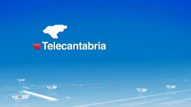 El parlamento regional quedó constituido en una sesión marcada desde su inicio por el recuerdo y el reconcomciento a Rafel de la Sierra, fallecido horas antes. @PSOECantabria @ppcantabria @CsCantabria @prcantabria @Vox_Cantabria @24h_tve @radio5_rne