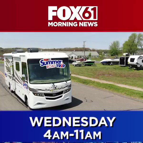 FOX61 Morning News : Latest News, Breaking News Headlines