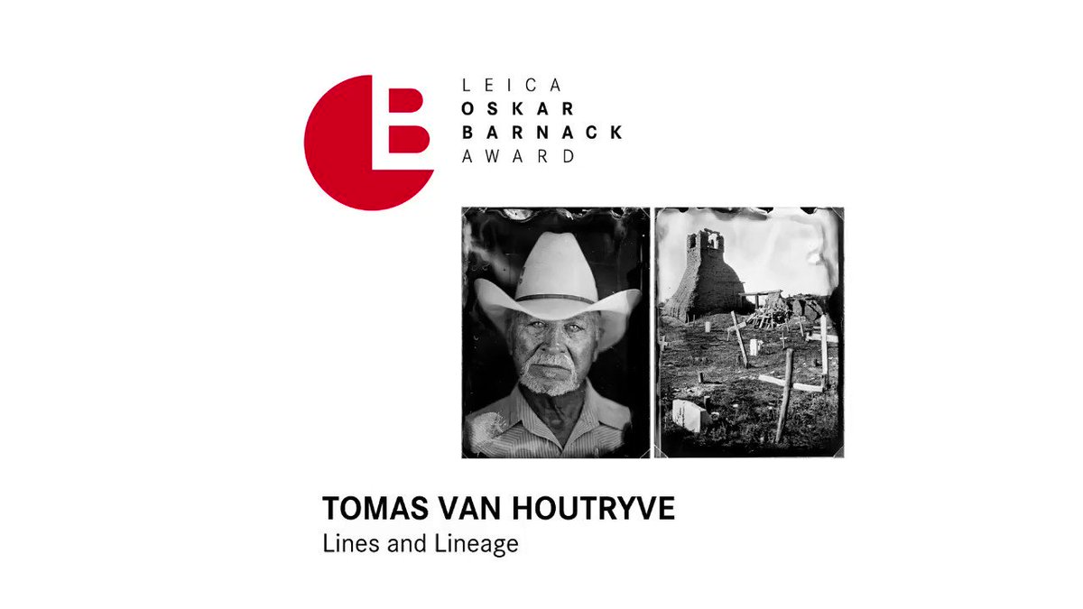 LOBA 2019 finalist Tomas van Houtryve talks about how he created his series 'Lines and Lineage', wanting to draw attention to a blind spot in U.S. American history. Watch the whole video: http://bit.ly/2LqSbTl #LOBA2019