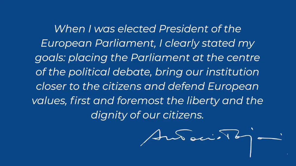 @Antonio_Tajani's photo on Tajani