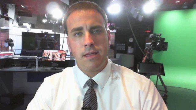 Meteorologist Brett Collar - @bcollarwx Twitter Analytics