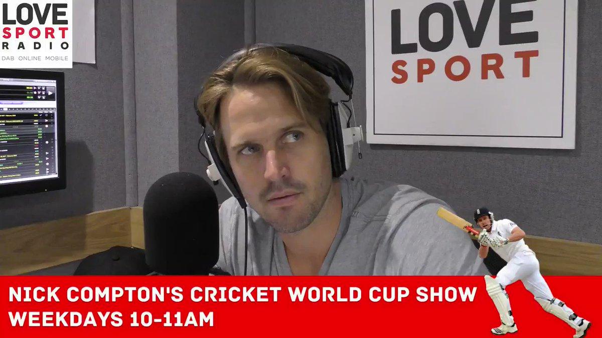 Love Sport Radio on Twitter: