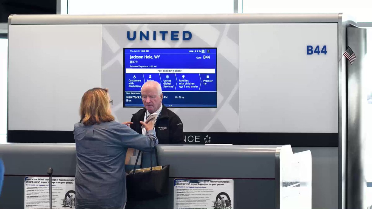 United Airlines said the Boeing 737 MAX would stay off its flight schedule until Nov. 3. Some analysts do not expect the 737 MAX to fly commercially before the end of the year