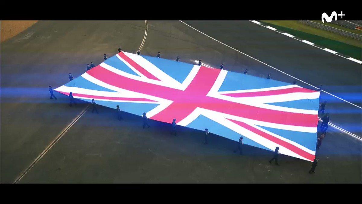 Si NO pudisteis ver el #BritishGP ahi os va el resumen de la carrera. #BoxInThisLap  #F1