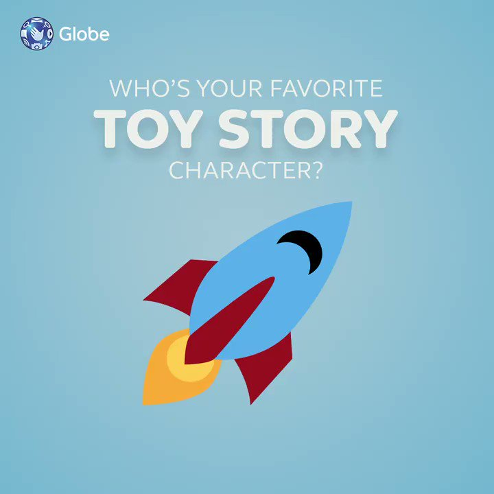 To infinity and beyond! 🚀 Which #ToyStory character is your favorite? 😍  Reply to this thread with the emoji that best describes that character and get chance to win a Toy Story #0917Lifestyle shirt. 🙌  Don't forget to use #CreateWithLove! #WorldEmojiDay