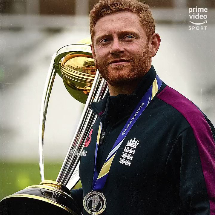This is what winning the World Cup is all about... 🏴 Next generation well and truly inspired at The Oval today ❤️ @EnglandCricket #CWC19
