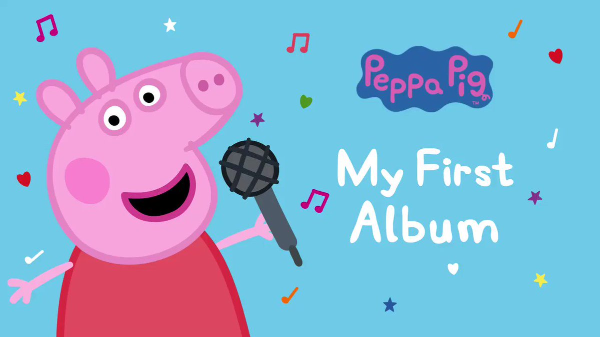 """Iggy Azalea And Peppa Pig Are """"Feuding"""" On Twitter And Yes, You Read That Right"""