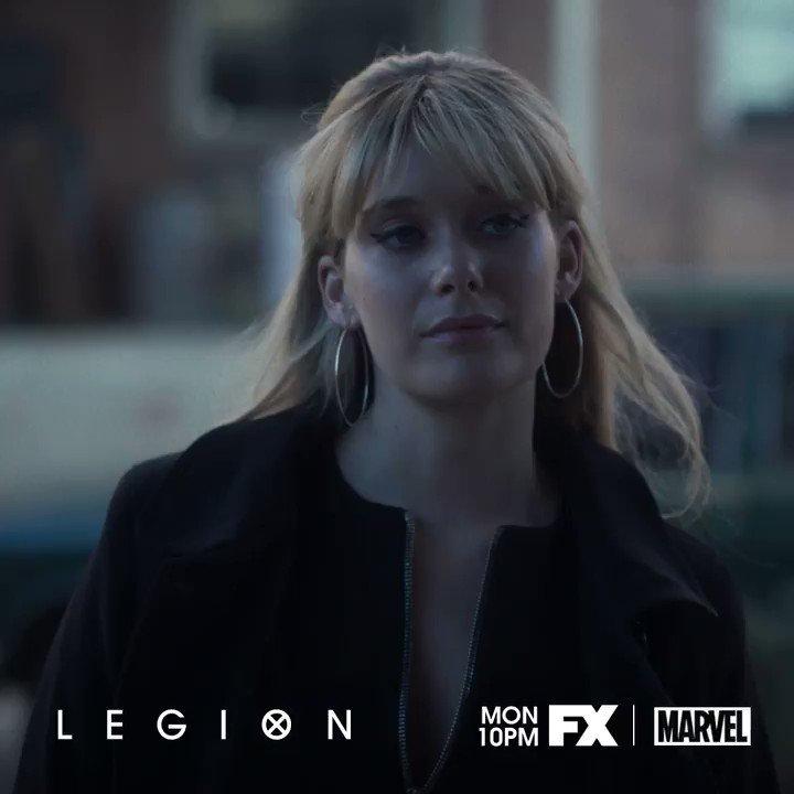 @LegionFX's photo on #LegionFX