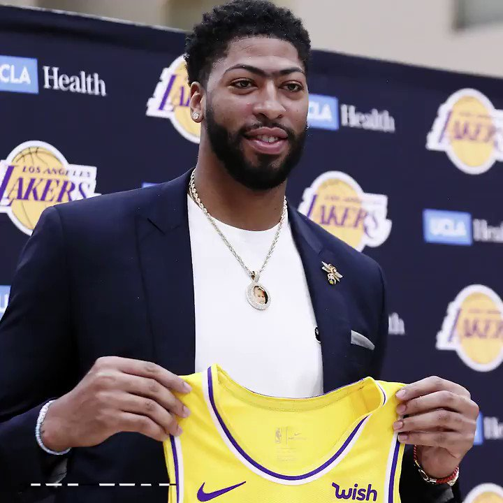 Anthony Davis has NO REGRETS over requesting a trade in the middle of the season. #ComplexNews