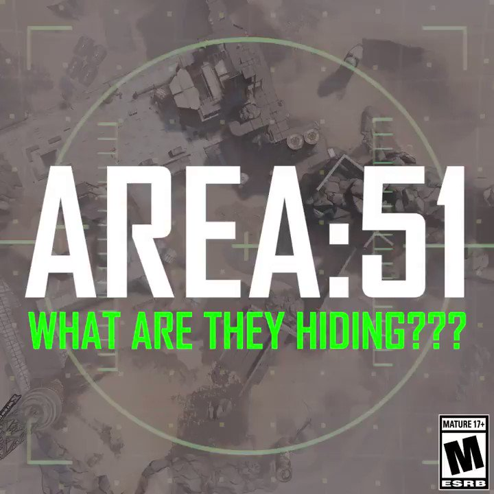 What are they hiding?? #Area51 #LetsMakeSomeMayhem