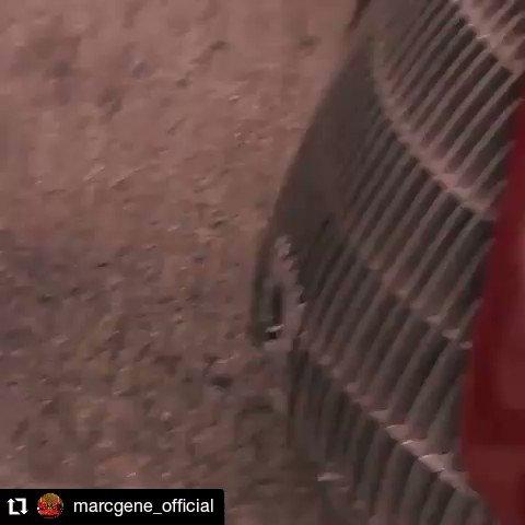 🍀 Al volante dell'Alfa 158  👀 dal punto di vista di @marc_gene ➡ http://bit.ly/Alfa-Esclusiva 📽 Saliamo on board #SkyMotori #F1 #Formula1