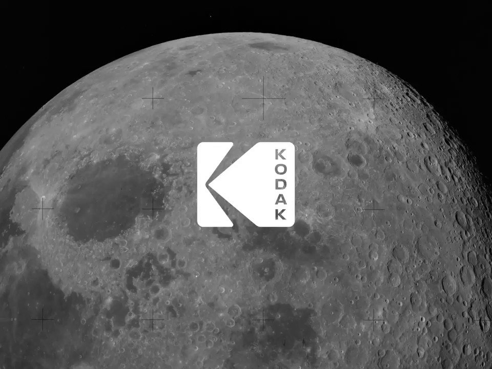 Image for the Tweet beginning: One small step for man.