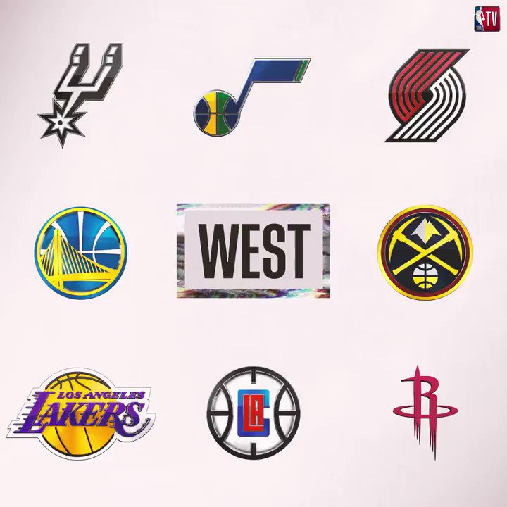 Who will prove to be the best in the West this season? 🤔