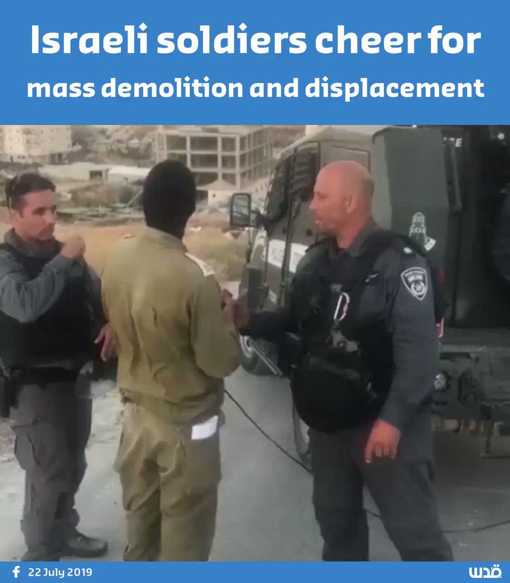 Wadi Hummus: Another Israeli celebration of ethnic cleansing