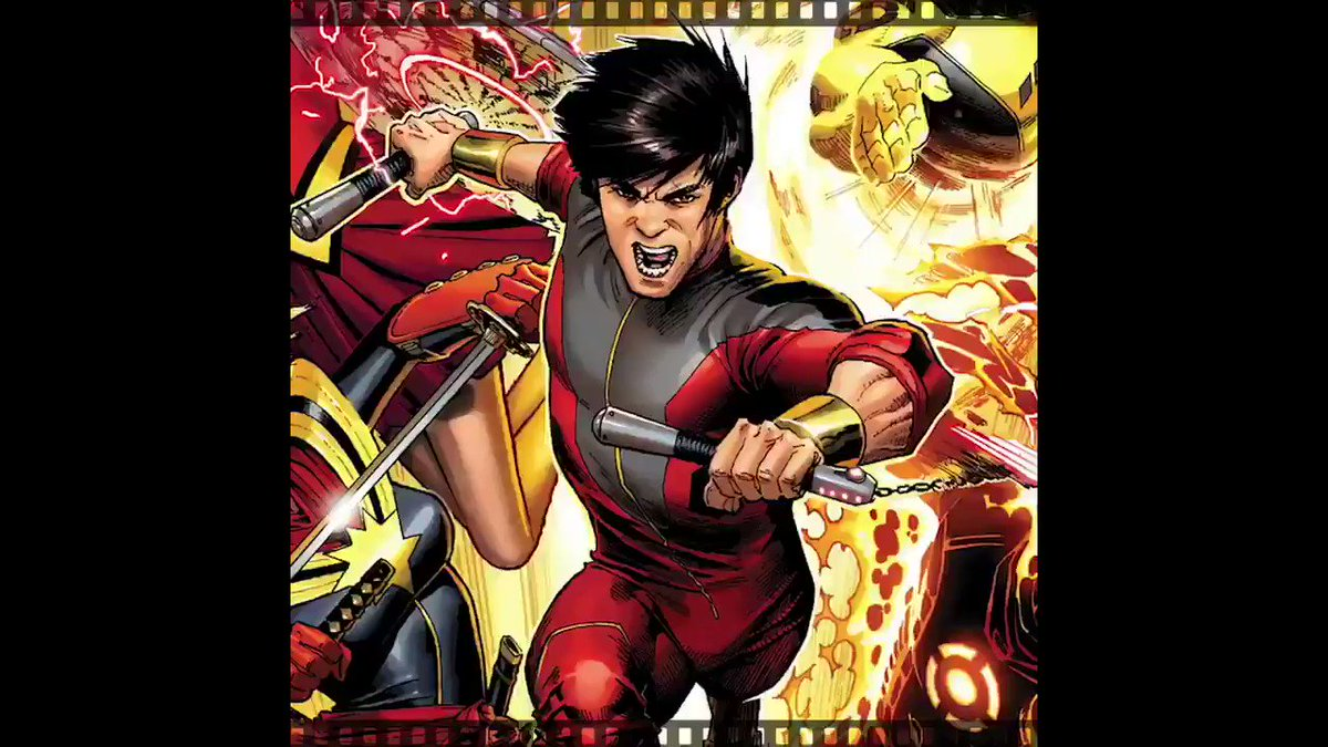 You have 571 days to catch up on Shang-Chi's origin — Here's what you need to know to begin