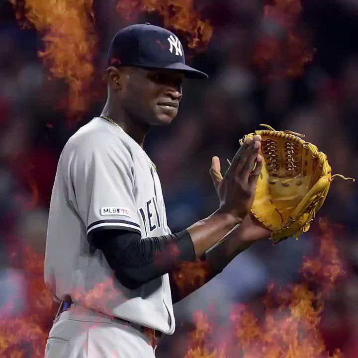 @YESNetwork's photo on Domingo German