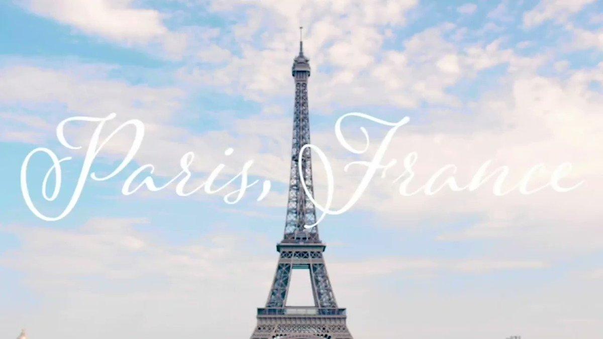 Chiefs TE Travis Kelce talks about his trip to Paris Fashion Week
