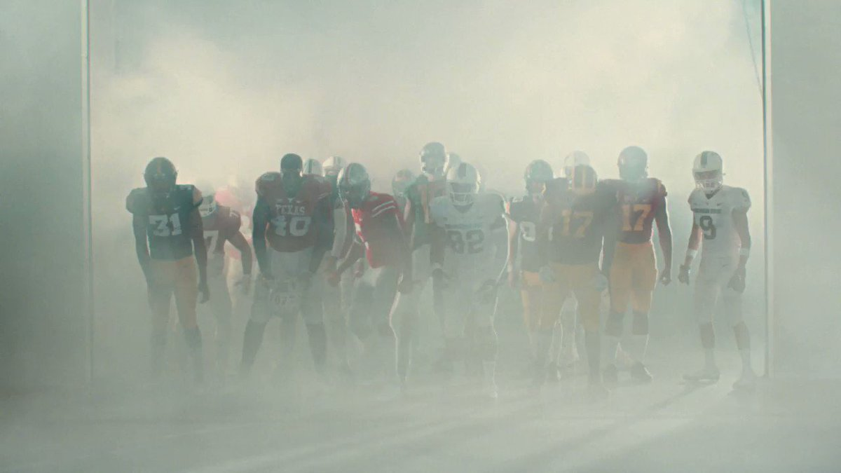 FOX Unveils Its Promo For New College Football Kickoff Show