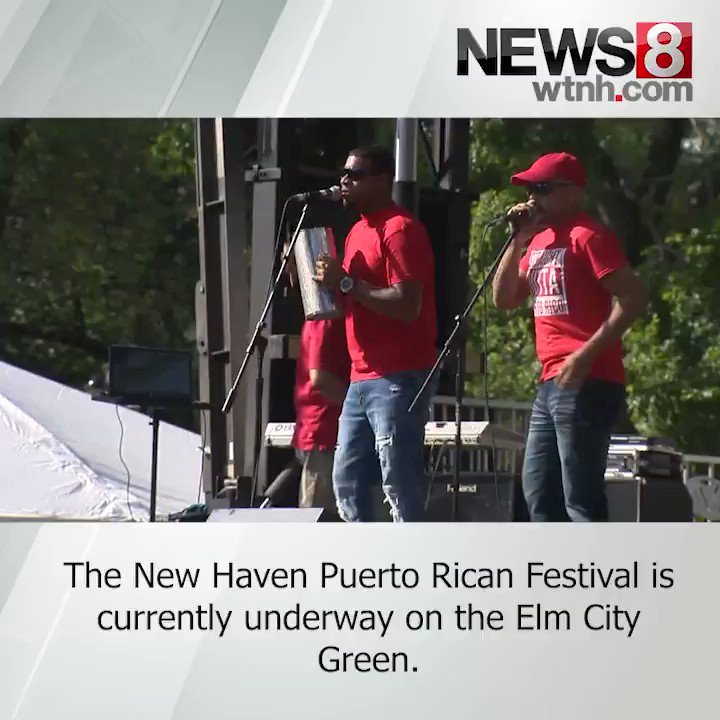WTNH News 8 on Twitter: