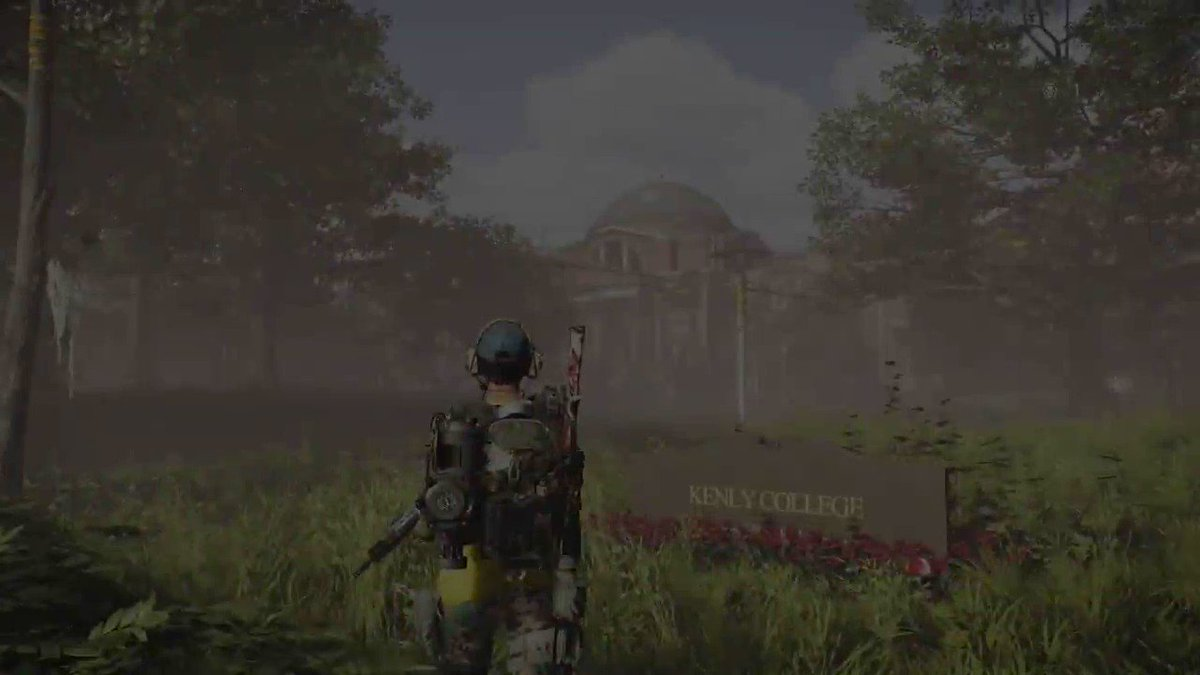 The Division 2 Dev Tracker | devtrackers gg